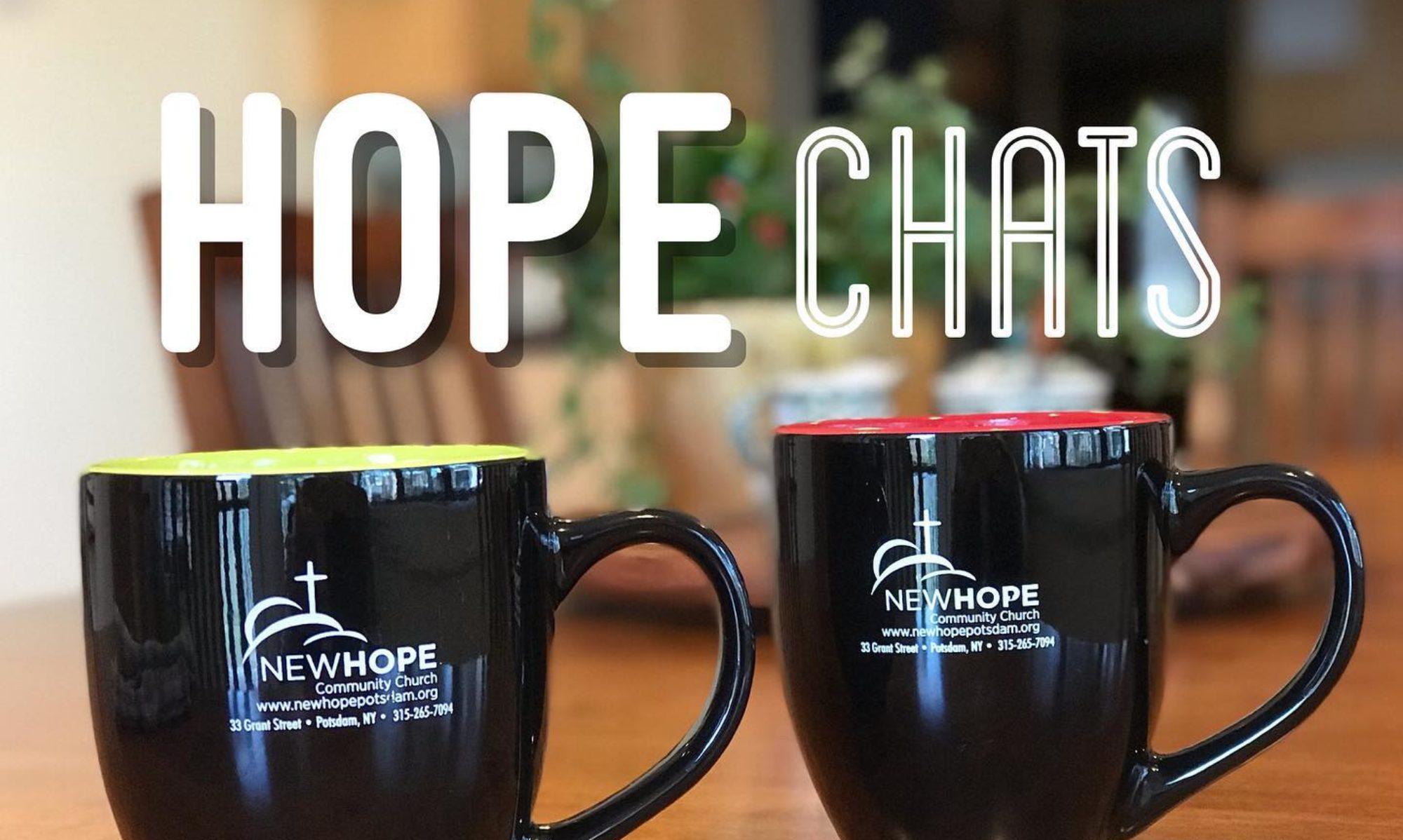 Hope Chats